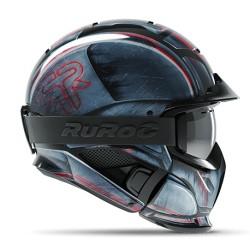 Ruroc RG-1-DX Machine 2018/2019