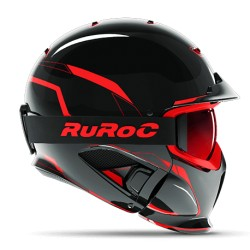 Ruroc RG-1-DX Chaos Inferno 2018/2019