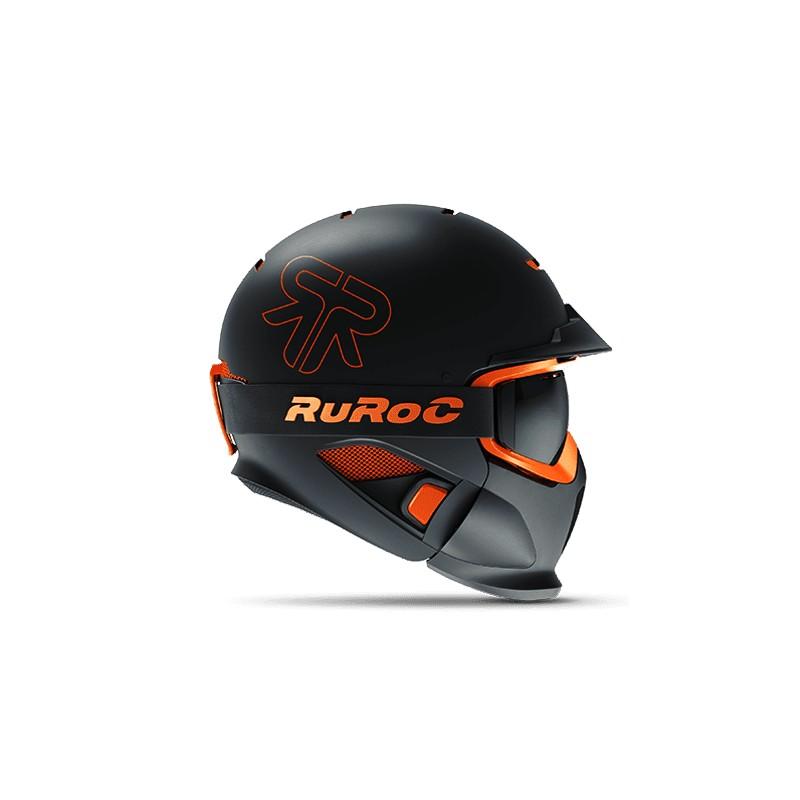 Ruroc RG-1-DX - Nova