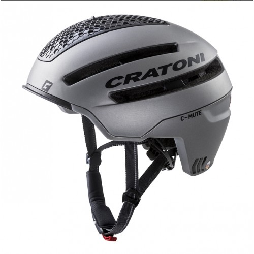 Cratoni - C-Mute