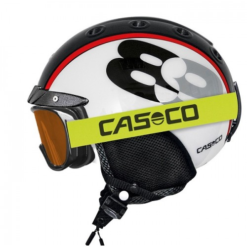 Casco - Mini Pro