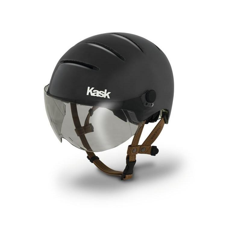 Kask - Mojito schwarz / fluo