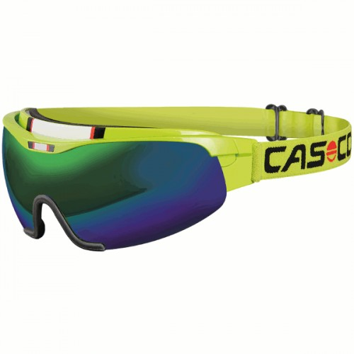 Casco - Spirit Carbonic - grün