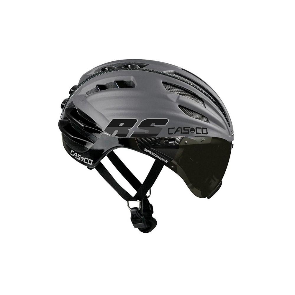 Black-Size L Casco Speedairo Colour 59-63 cm