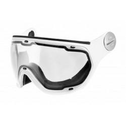 Slokker - Skihelmvisier VR Clear Mod. 07015