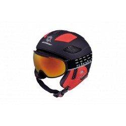 Slokker - RAIDER RACE Modell 2019/2020 - black red