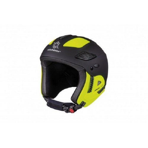 Slokker - RAIDER RACE Modell 2019/2020 - black yellow