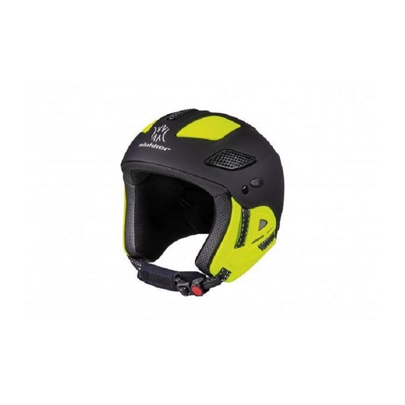 Slokker - RAIDER RACE Modell 2019/2020 - black yellow