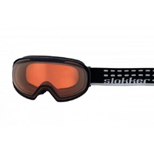 Slokker - Skibrille Google RB Mod. 52990 polarisierend-adaptiv