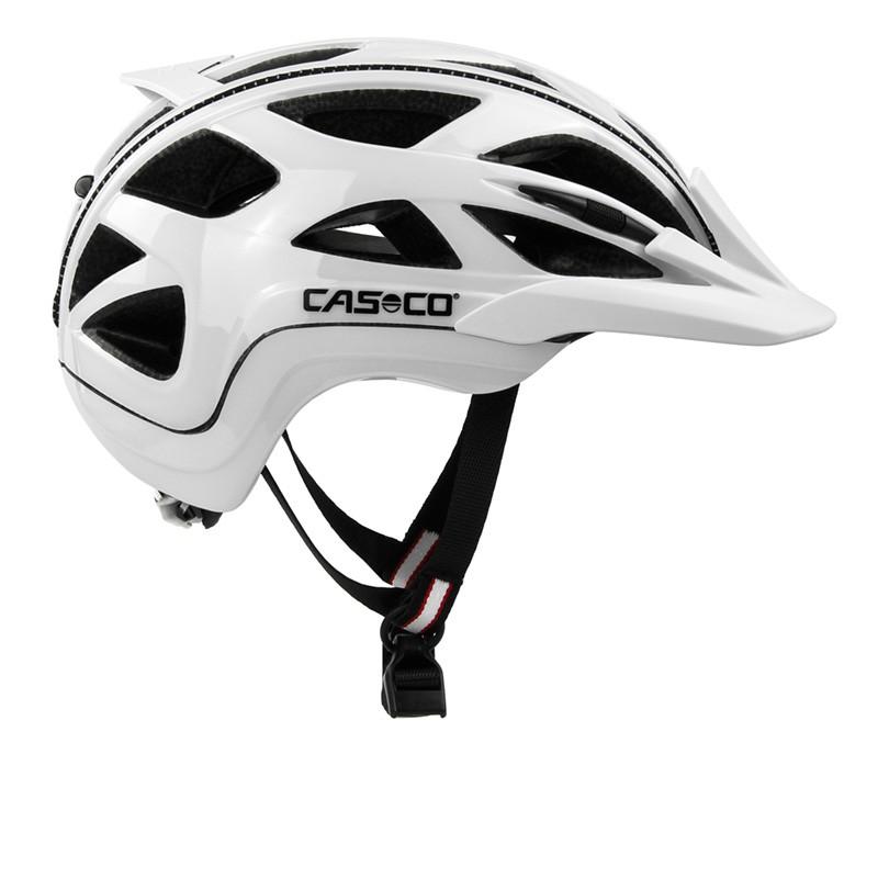 Casco Activ 2 - weiß glanz