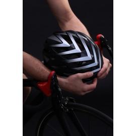 Fahrradhelm für Rennradfahrer