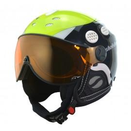 Kid Ski Helmet